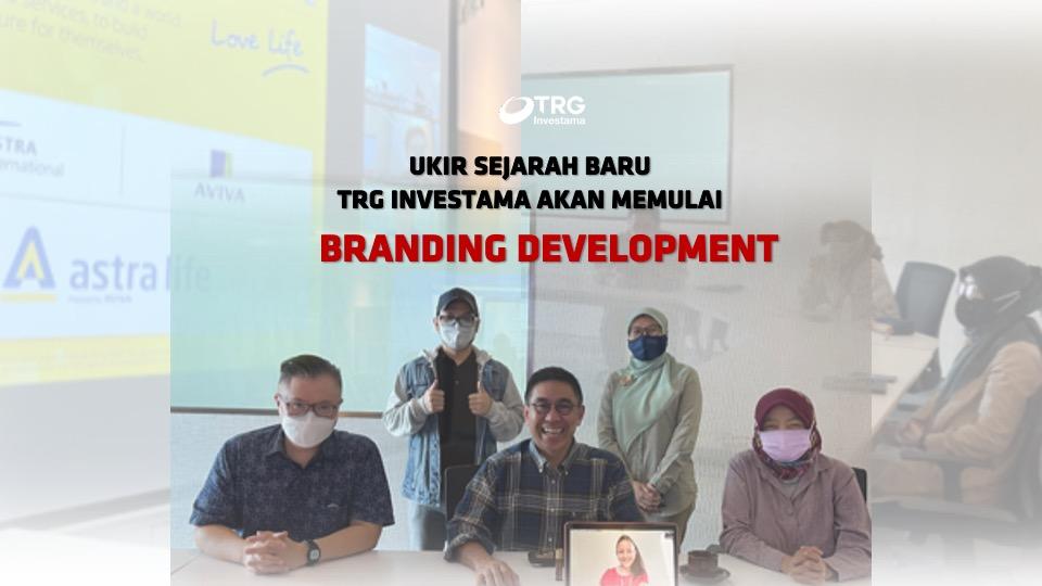 TRGI Akan Memulai Branding Development